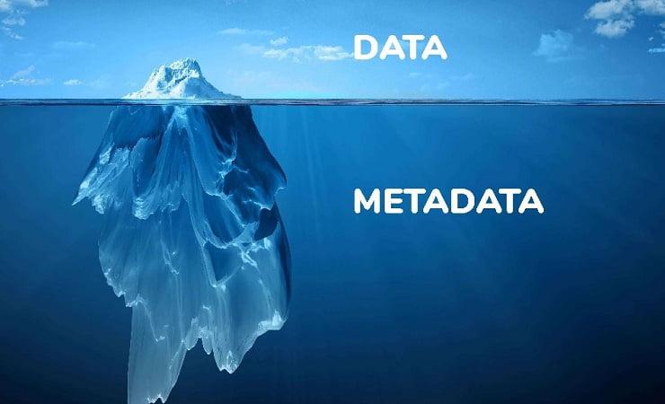 متادیتا تصویر چیست - فایل گپ