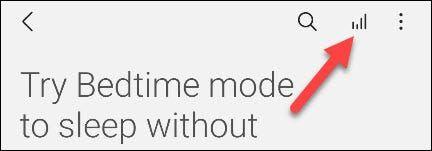مشاهده پراستفادهترین برنامهها در گوشیهای سامسونگ گلکسی