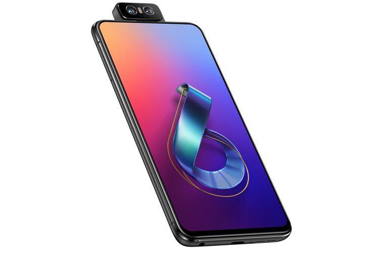 Asus Zenfone 6 (ZS630KL) / ذن فون ۶