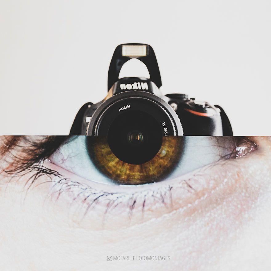 گالری تصاویری سورئال