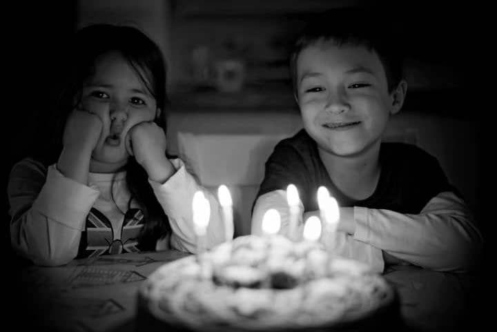 اصول افزایش مهارت عکاسی کودک