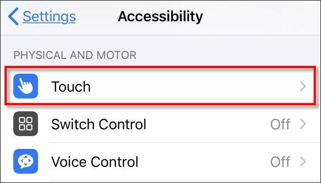 آموزش قفل کردن آیفون یا آیپد بدون استفاده از کلید پاور - 2