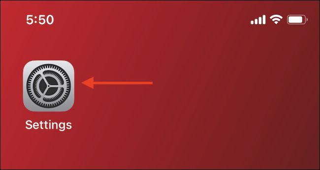 تهیه نسخه پشتیبان خودکار از عکسهای آیفون با استفاده از iCloud