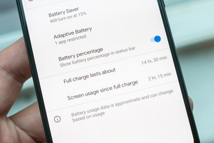 روشهای حفظ شارژ باتری در اندروید و iOS