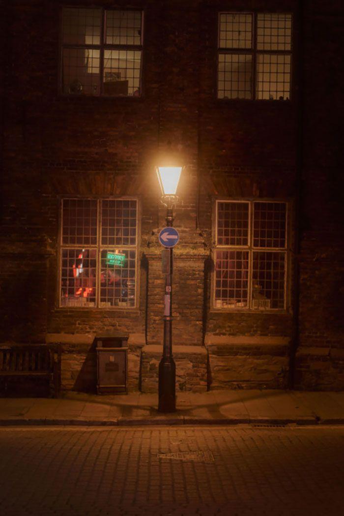 فیلتر برای عکاسی در شب