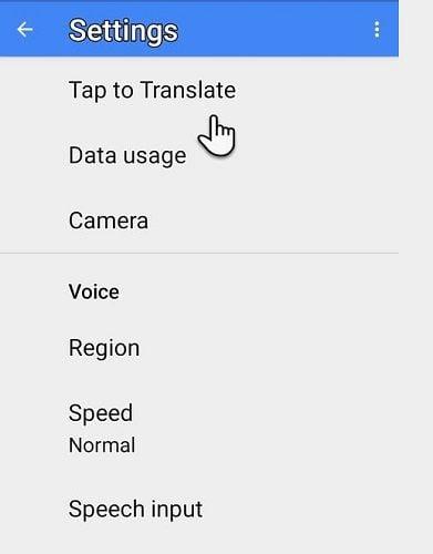 چطور در تمام اپهای اندروید از گوگل ترنسلیت استفاده کنیم؟